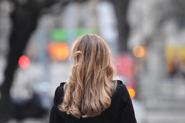 Hair by Rikitza