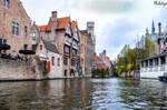 Bruges - Venice in Belgium