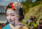 Geisha - Japanese elegance in Kyoto