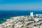 Haifa - aerial view