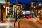 Ioannina evening