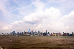 This is Manhattan by Rikitza