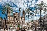 Exotic Palermo