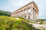 Acropolis at Segesta