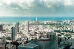 Tel Aviv - the White City by Rikitza