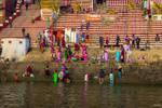 Incredible India - purification by Rikitza