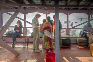 Incredible India - on board by Rikitza