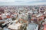 Romania for ever - good morning Bucharest