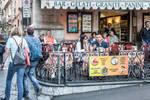 Viva Italia - gelatti - granite - panini