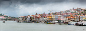 sweet Portugal - view from the bridge