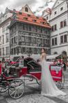 Czech paradise - Tokyo bride in Prague