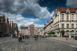 Wroclaw - main square