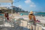 always Tel Aviv - beach supervising