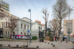 Bucharest my heart - old and new