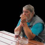 Czech paradise - thoughtful smoker