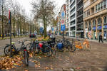 bikes etc in Antwerp by Rikitza