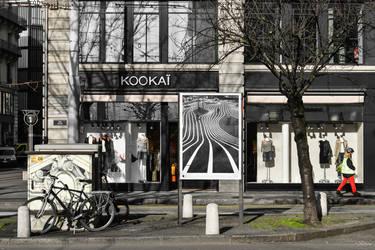 Kookai - Geneva by Rikitza