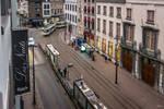 Les Nuits in Antwerp