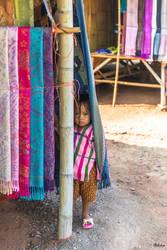 Bangkok with love - seeking protection by Rikitza