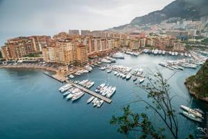 Sweet cote d'Azur - Monte Carlo by Rikitza