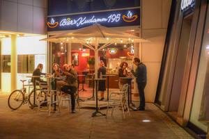 mein Berlin - night at Kudamm 195