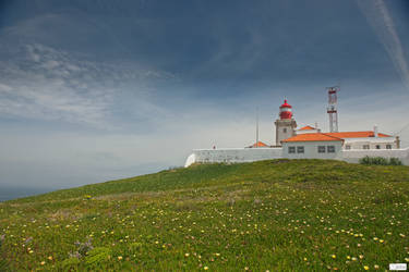 sweet Portugal - sunny day at the vest by Rikitza