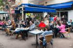 always Tel Aviv - cafe instant