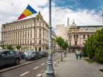 Bucharest my hometown - Calea Victoriei