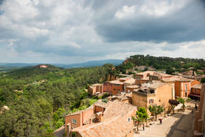 Sweet Cote d'Azur - Provence colors by Rikitza