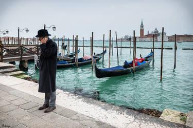 fascinating Venice - Venezia talking by Rikitza