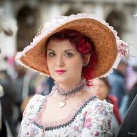 fascinating Venice - carnival 2019 - 1 by Rikitza