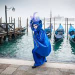 fascinating Venice - carnival 2019 - 8 by Rikitza