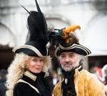fascinating Venice - carnival 2019 - 4