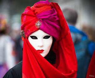 fascinating Venice - carnival 2019 - 14 by Rikitza