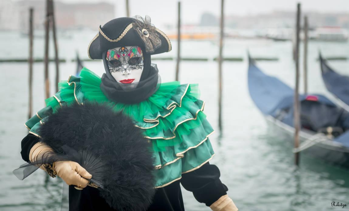 97060ddd3d16 fascinating Venice - carnival 2019 - 7 by Rikitza on DeviantArt