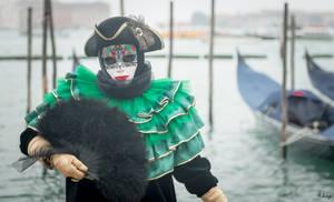 fascinating Venice - carnival 2019 - 7 by Rikitza