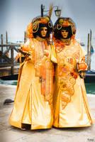 fascinating Venice - carnival 2019 - 13 by Rikitza
