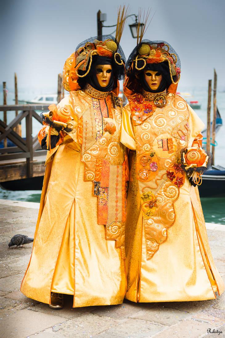 fascinating Venice - carnival 2019 - 13 by Rikitza on DeviantArt