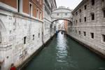 fascinating Venice - bridge of sighs