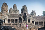 Khmer imperium - memories from Angkor