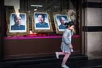 surprising China - running towards a better future