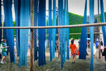 surprising China - Blue in Wuzhen by Rikitza