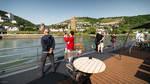 along the Rhein - on-board by Rikitza