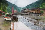 surprising China - rapid waters by Rikitza