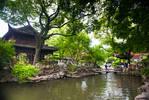 surprising China - park in Beijing by Rikitza