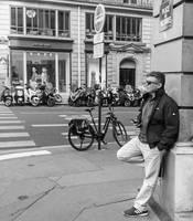 an American in Paris - update