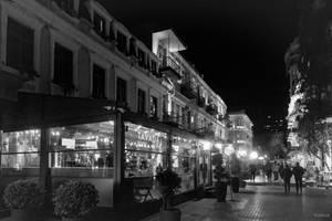 the land of eternal fire - nights in Baku