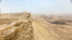 our Israel - Immensity of void