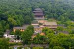 surprising China - looking down by Rikitza