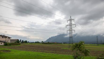 Austrian power by Rikitza